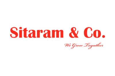 Sitaram & Co.